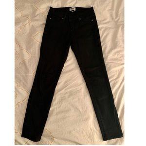 PAIGE Black Pants